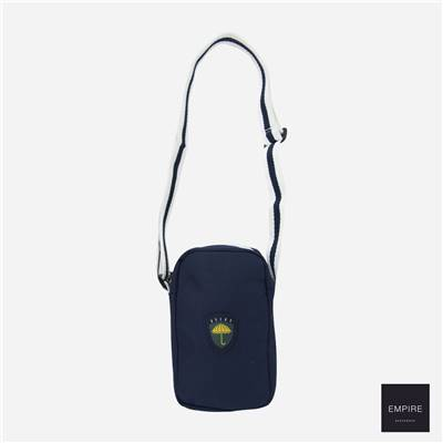 HELAS FAN NECK BAG - Navy