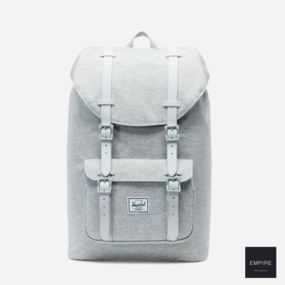 HERSCHEL LITTLE AMERICA MID-VOLUME - Light grey