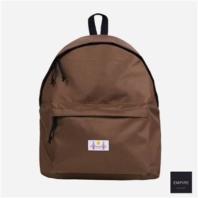 MAGENTA SF BACKPACK - Brown