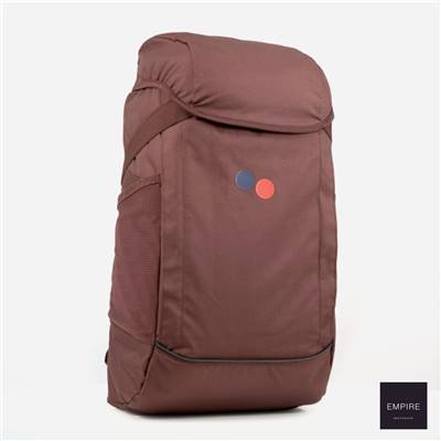 PINQPONQ JAKK - Maple maroon