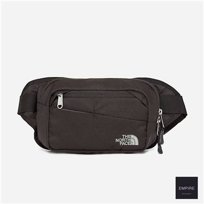 THE NORTH FACE BOZER HIP PACK II - Tnf Black