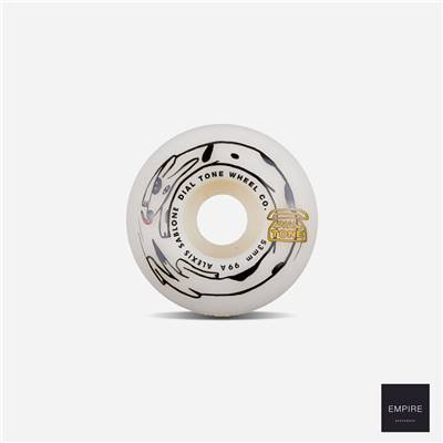 DIAL TONE WHEELS ALEXIS SABLONE CHASING TAIL 99A - 53