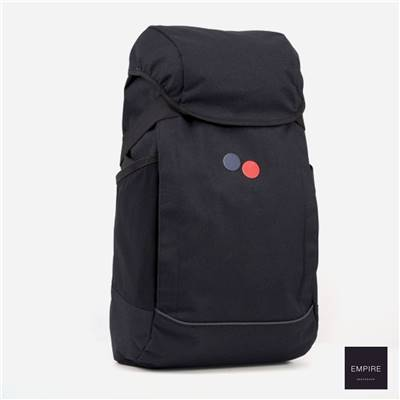 PINQPONQ JAKK - Licorice black