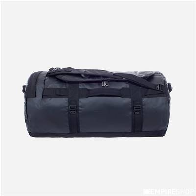 THE NORTH FACE DUFFEL BASE CAMP MEDIUM - TNF Black