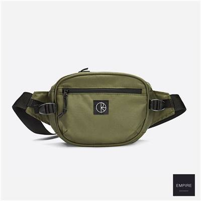 POLAR CORDURA HIP BAG - Olive